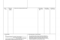 Certificate Of origin form Template 4