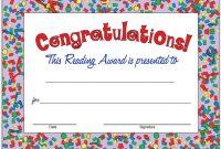 Felicitation Certificate Template 2
