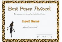 Free Funny Certificate Templates for Word 2