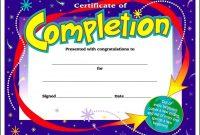 Congratulations Certificate Printable