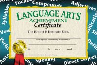 Hayes Certificate Templates 0