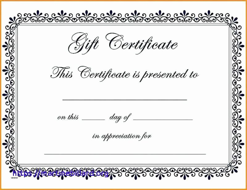 This Certificate Entitles The Bearer Template 8