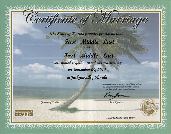 Commemorative Certificate Template 9