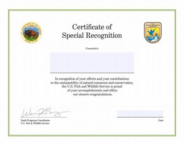 Congratulations Certificate Word Template 7