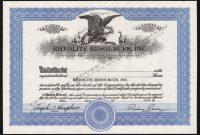 Corporate Bond Certificate Template 3