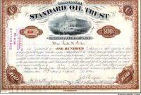 Corporate Bond Certificate Template 7