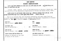 fake death certificate Special Fake Death Certificate Template Uk Image collections IA-55478