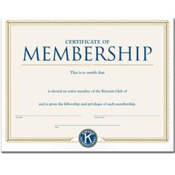 Llc Membership Certificate Template Word 5