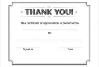 Microsoft Office Certificate Templates Free 10