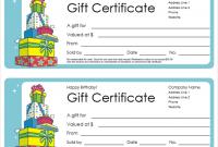 Microsoft Office Certificate Templates Free 9