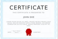 Powerpoint Certificate Templates Free Download 7