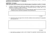 Resale Certificate Request Letter Template New exam 2014 1304afe business statistics studocu