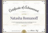 Sample Award Certificates Templates 5