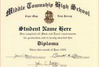 Free School Certificate Templates 4