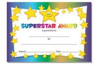 Free School Certificate Templates 9