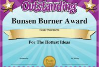 Funny Certificate Templates 9