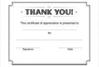 Microsoft Word Certificate Templates 9