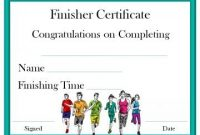 Running Certificates Templates Free 4