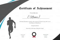 Running Certificates Templates Free 8