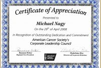 Ms Word Certificate Of Appreciation Template sccCf Beautiful free certificate of appreciation templates expinanklinfire