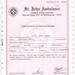 Academic Award Certificate Template Awesome Online Certificate Maker Templates Online Certificate Maker