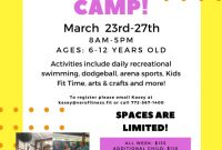 Basketball Camp Certificate Template New Xml