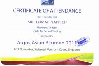 Certificate Of attendance Conference Template Unique Conference Certificate format Dalep Midnightpig Co