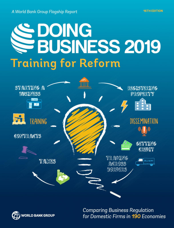 Certificate Of Payment Template New Calamao Doing Business 2019
