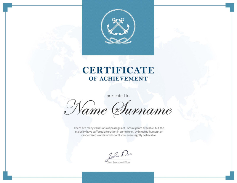 Conference Certificate Of Attendance Template Unique Free Certificates Templates Psd
