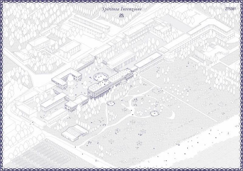 Dinner Certificate Template Free Awesome Lapis Architecture A· Venice Re Creation Centre A· Divisare
