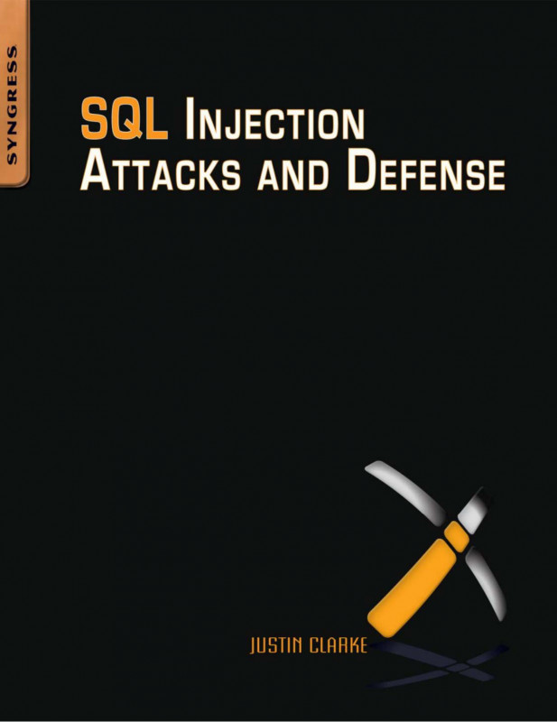 Doctorate Certificate Template Awesome Sql Injection attacks and Defense Manualzz