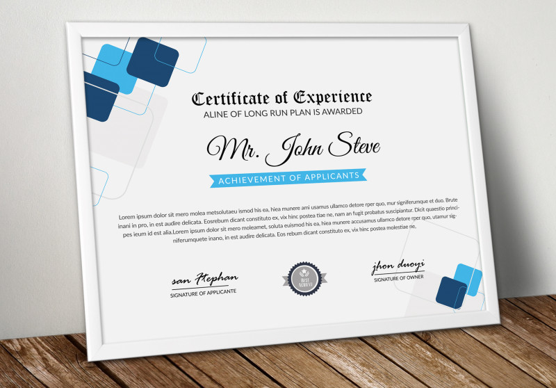 Downloadable Certificate Templates for Microsoft Word Unique Certificate Word Template Vsual