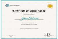 Leadership Award Certificate Template Awesome Certificate Of Service Template Calep Midnightpig Co