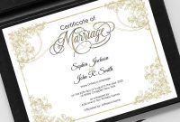 Ordination Certificate Template Awesome 330 Best Editable Certificates Awards Images In 2020