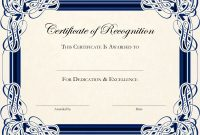 Perfect attendance Certificate Free Template Awesome 28 Certificate Template Clipart Downloadable Free Clip Art