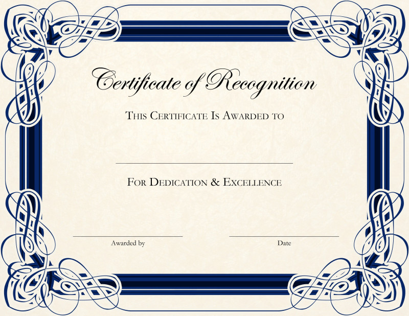 Perfect Attendance Certificate Free Template Awesome 28 Certificate Template Clipart Downloadable Free Clip Art