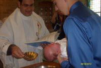 Roman Catholic Baptism Certificate Template New Baptism St Vincent De Paul Parish