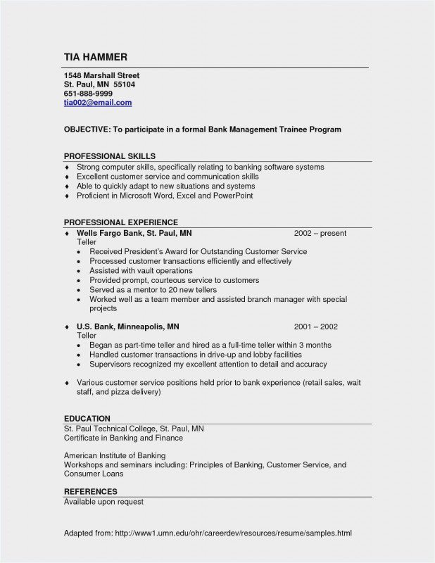 Workshop Certificate Template New Sales Manager Cv Template Word Resume Resume Sample 14259