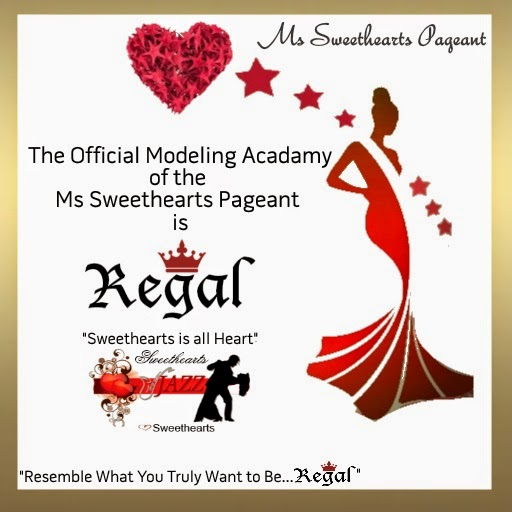 Pageant Certificate Template 5