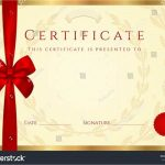 Scroll Certificate Templates