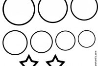 2 Inch Round Label Template Awesome Printable Circle Template Clipart Best