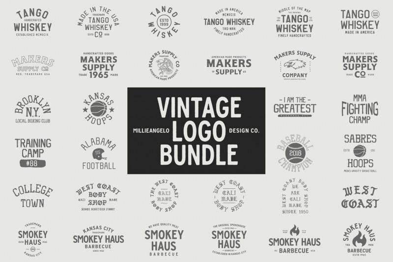 65 Label Template Unique 10 Design Hacks To Brand Your Online Course Vintage Logo
