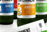 Beer Label Template Psd Unique Colorful Packaging Templates From Graphicriver