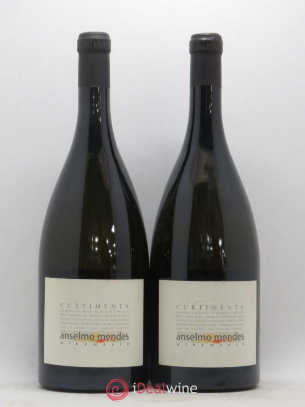 Birthday Water Bottle Labels Template Free Awesome Portugal Vinho Verde Anselmo Mendes Alvarinho Curtimenta 2012