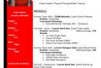 Blank Basketball Uniform Template New softball Profile Sample Emily Weber Team Nebraska