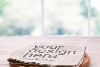 Blank Black Hoodie Template Awesome Mockup Napkin On Wooden Table Workspace Mockup Styled Stock Photography Product Desktop Mockup Pre Made Scene Jpg Template