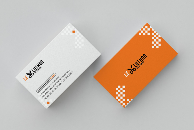 Blank Business Card Template Psd Awesome 150 Free Business Card Psd Templates