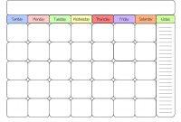 Blank Calendar Template for Kids Awesome Free Printable Picture Calendar Mit Bildern Kalender