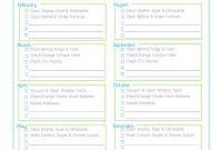 Blank Calendar Template for Kids Unique Free Printable Bill Pay Calendar Templates