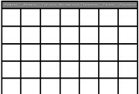 Blank Calender Template Awesome Get Your Free Printable Blank Calendar Printable Blank